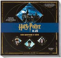 Harry Potter, le jeu : 1.000 questions et défis