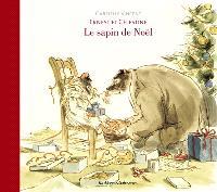 Ernest et Célestine, Le sapin de Noël