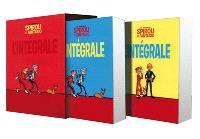 Les aventures de Spirou et Fantasio : l'intégrale
