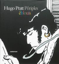 Hugo Pratt : périples éblouis : 1945-1995 50 ans de bandes dessinées