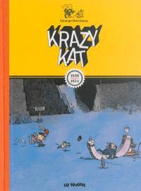 Krazy Kat : planches du dimanche. Volume 2, 1930-1934