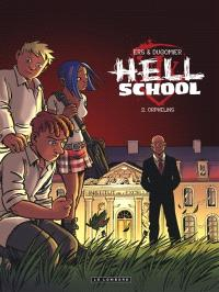 Hell school. Volume 2, Orphelins