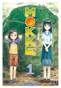 Mokke. Volume 1