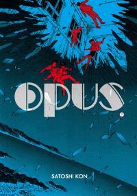 Opus. Volume 2