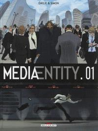 MediaEntity. Volume 1