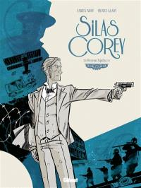 Silas Corey, Volume 2, Le réseau Aquila. Volume 2