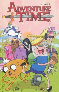 Adventure time. Volume 2