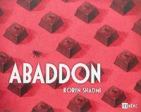 Abaddon. Volume 2