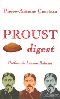 Proust digest