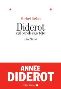 Diderot cul par-dessus tête
