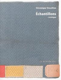 Echantillons : catalogue