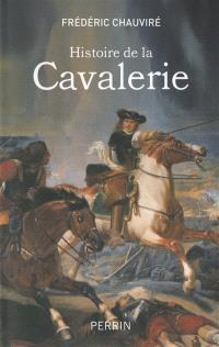Histoire de la cavalerie