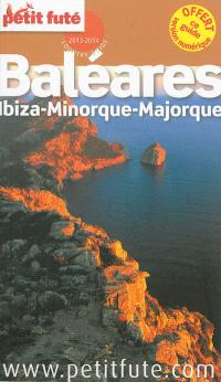 Baléares : Ibiza, Minorque, Majorque : 2013-2014
