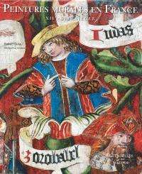 Peintures murales en France : XIIe-XVIe siècle