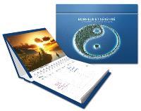 Bonheur & sérénité 2014 : l'agenda-calendrier
