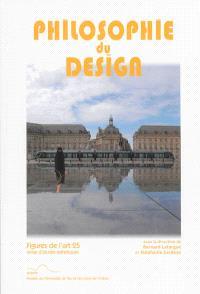 Figures de l'art. n° 25, Philosophie du design
