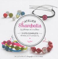 Atelier shamballa : la technique en 6 modèles