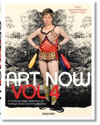 Art now. Volume 4