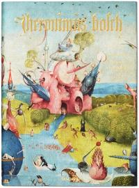 Hieronymus Bosch : l'oeuvre complet