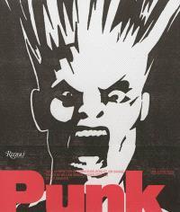 Punk, une esthétique