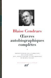 Oeuvres autobiographiques complètes. Volume 1