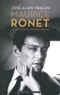 Maurice Ronet : le splendide désenchanté