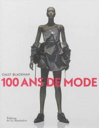 100 ans de mode