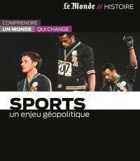 Sports : un enjeu géopolitique