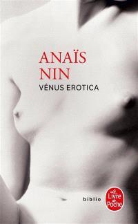 Erotica, Vénus erotica