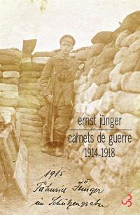Carnets de guerre : 1914-1918