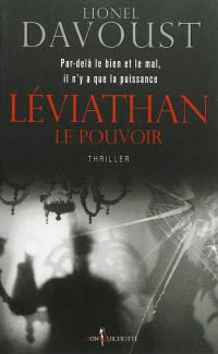 Léviathan, Le pouvoir
