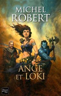 L'agent des ombres. Volume 8, Ange et Loki