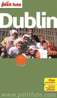 Dublin : 2014