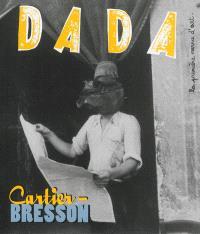 Dada. n° 190, Cartier-Bresson