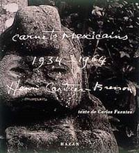 Carnets mexicains : 1934-1964