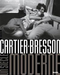 Cartier-Bresson : un siècle moderne