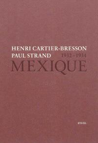 Mexique 1932-1934