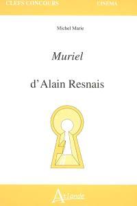 Muriel, d'Alain Resnais