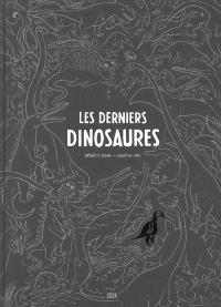Les derniers dinosaures : considérations sur la prétendue disparition des macrosauriens