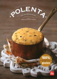 Polenta : 100 % sans gluten