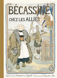 Bécassine. Volume 4, Bécassine chez les Alliés