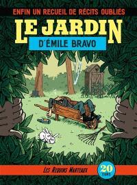 Le jardin d'Emile Bravo