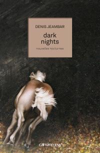 Dark nights : nouvelles nocturnes