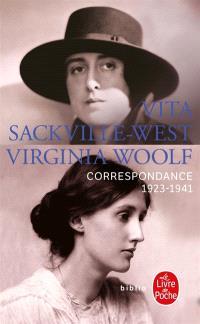 Correspondance : 1923-1941