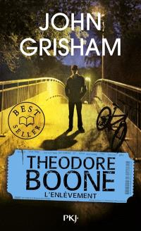 Theodore Boone, L'enlèvement