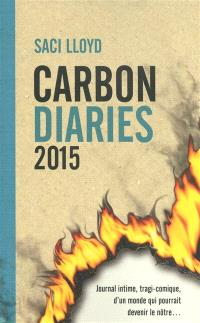 Carbon diaries : le journal de Laura Brown, 2015