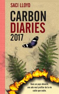 Carbon diaries : le journal de Laura Brown. Volume 2, 2017