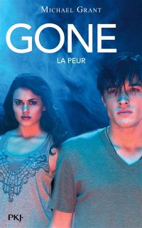 Gone. Volume 5, La peur