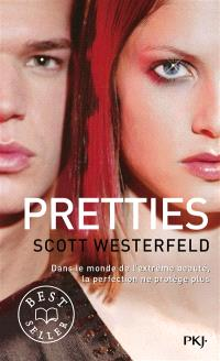 Uglies. Volume 2, Pretties