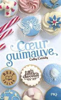 Les filles au chocolat. Volume 2, Coeur guimauve